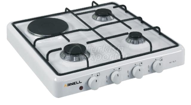 Classic Plated Cooker