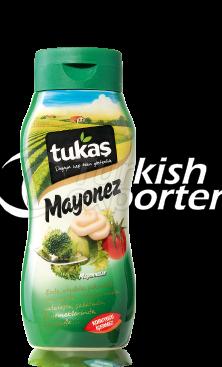 Mayonnaise 335 gr