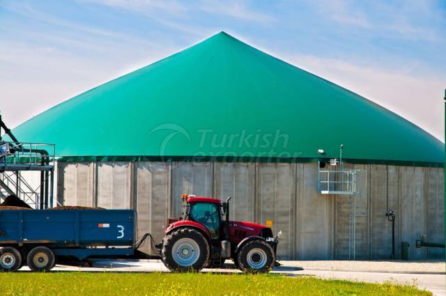 Lona de Bioenergética e Agricultura