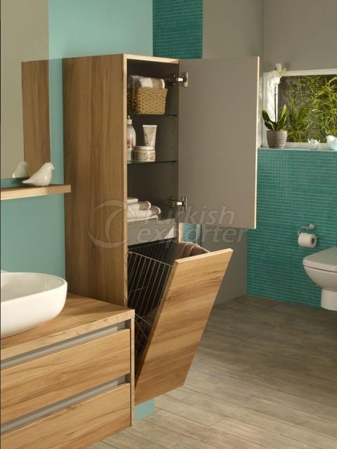 GP-B1 Bathroom