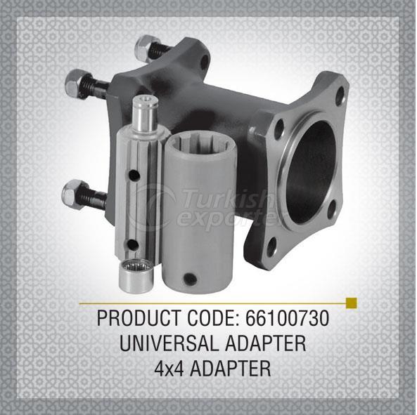 4*4 Iso Pump Adapter