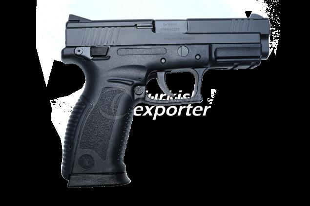 ZIGANA PX-9 Black Gun