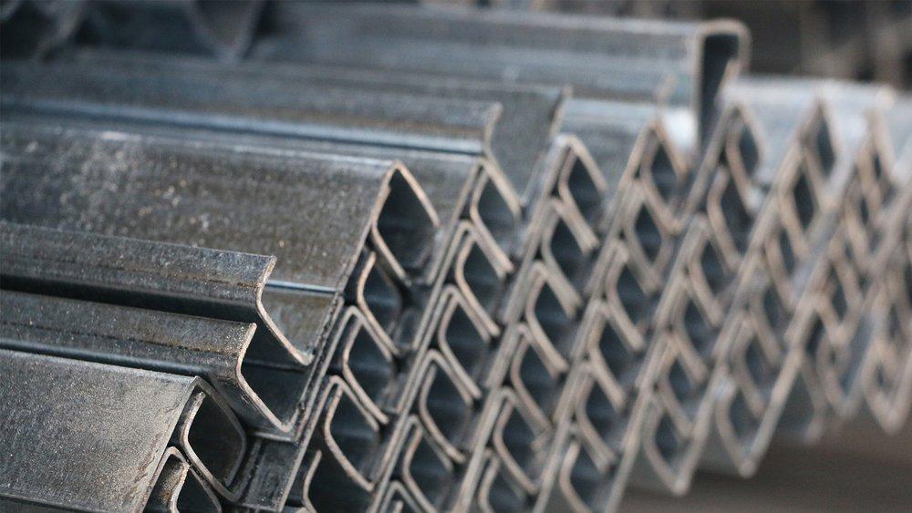 Reinforcement Steels _Open Profiles_