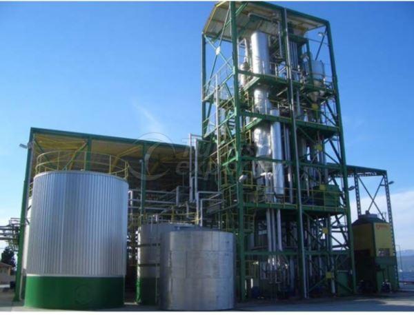 Systèmes de production de biodiesel