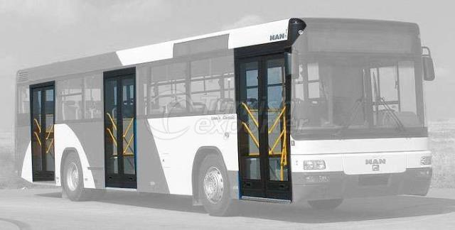 Bus Doors