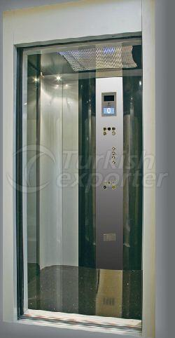 Plataformas elevadoras - Aymoli