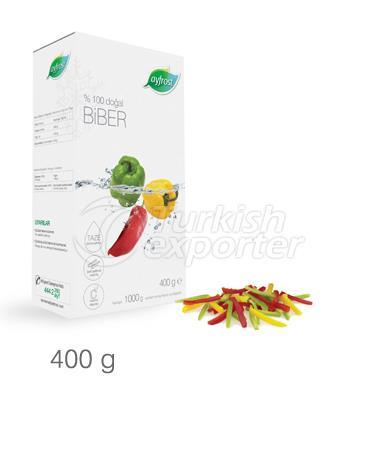 Pepper (Strip)
