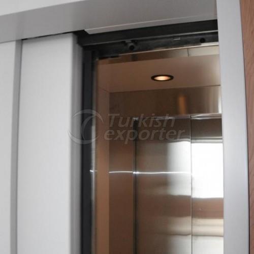 Elevator Doors Ozbesler