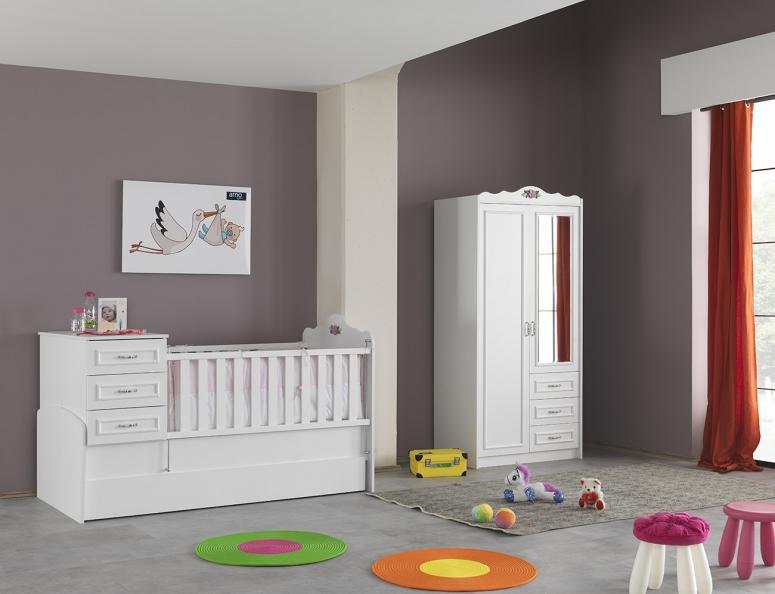 Duru Baby Room Furniture