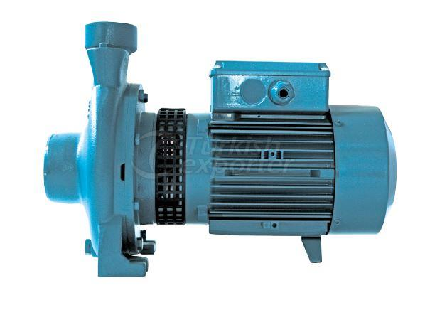 NM-NMD Series Worm Pump