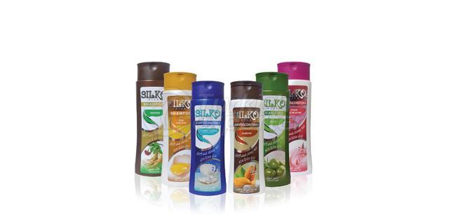 Silko Silk Shampoo
