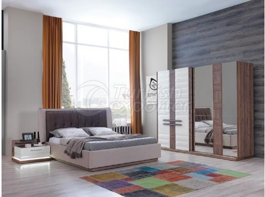 Самарская спальня