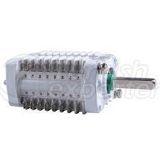 Auxilary Contacs - Motor Stop Contact