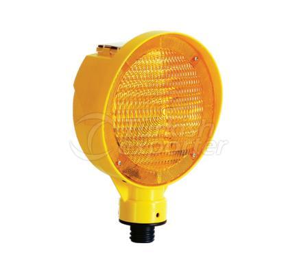 Solar Flasher Led Lamps 11825 FL S