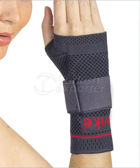 D-4090 Wrist  Splint (Knitted)