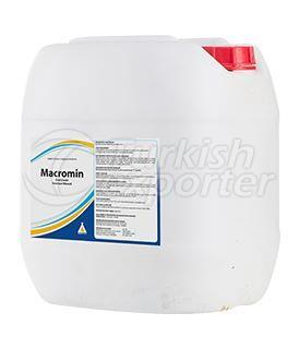 Macromin