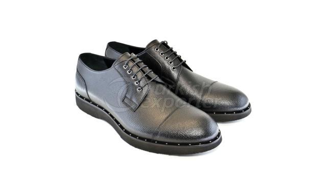 حذاء 4967 أسود