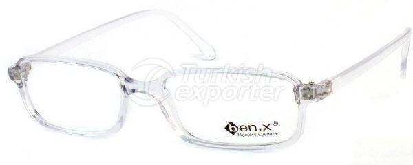 College Glasses 601-01