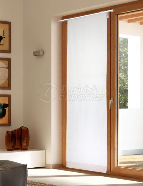 Curtains Q70 1287 Z WEISS RINCA