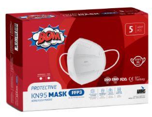 FFP3/KN95 Mask