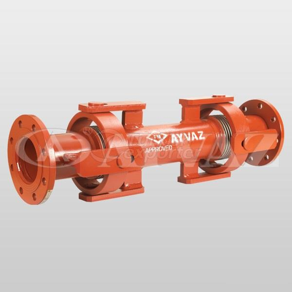 Expansion Joints Gimbal Type