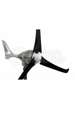 700 Watt Wind Turbine i700