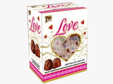 Elif Love Single Twist Cocolin