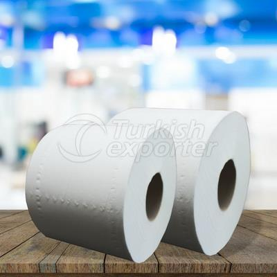 CENTREFEED TOILET PAPER 5.5 KG,