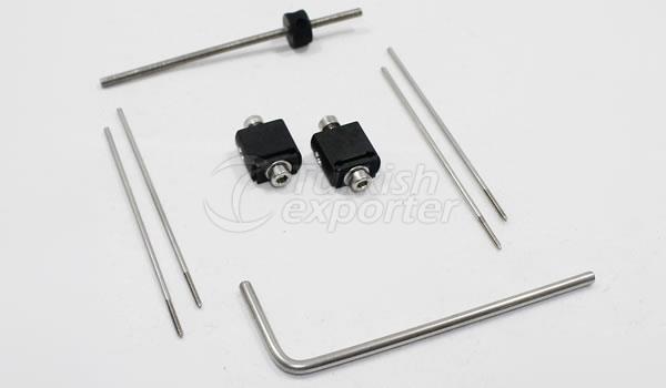 Mini Tubular Fixator System
