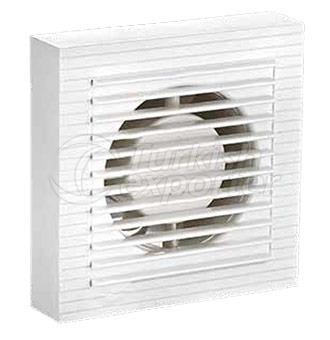 AA Plastic Fan For Bathrooms and Toilettes