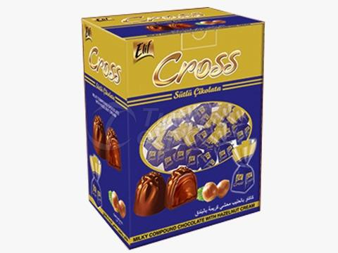 Elif Cross Single Twist Cocolin