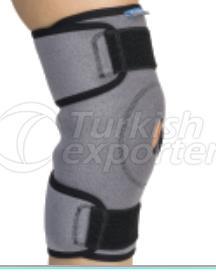 F-6075 Knee Support Open Patella Un