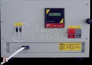 Current and Voltage Adjustable DC Supply System