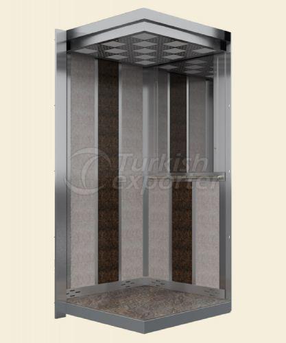 Elevator Cabin Belen