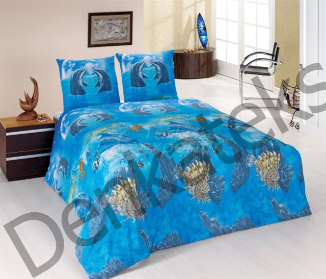 Duvet Cover Set n128