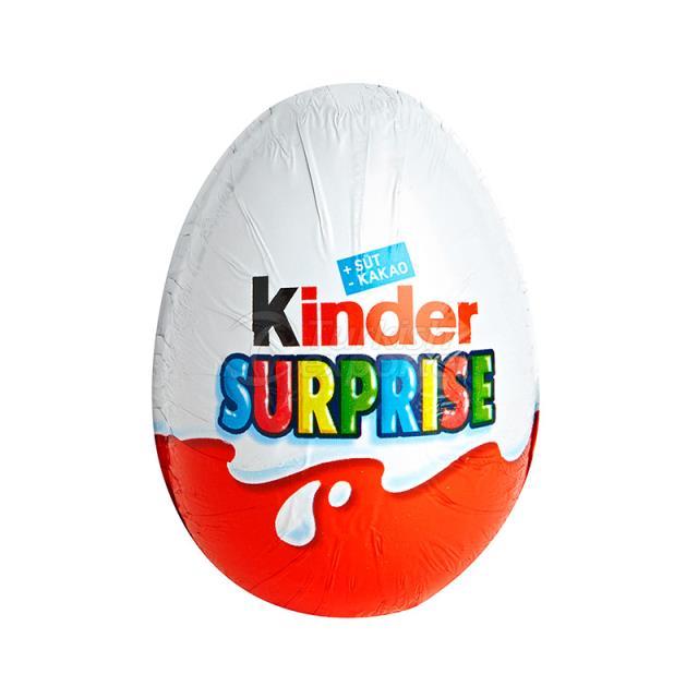 kinder egg suprise