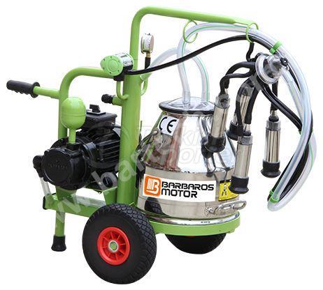 Milking Machines 8680640000404
