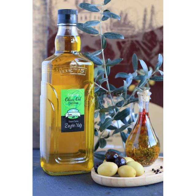 Olive Oil -Ozer