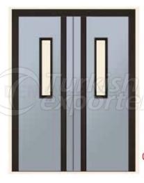 Çapma Kapılar  CK-13