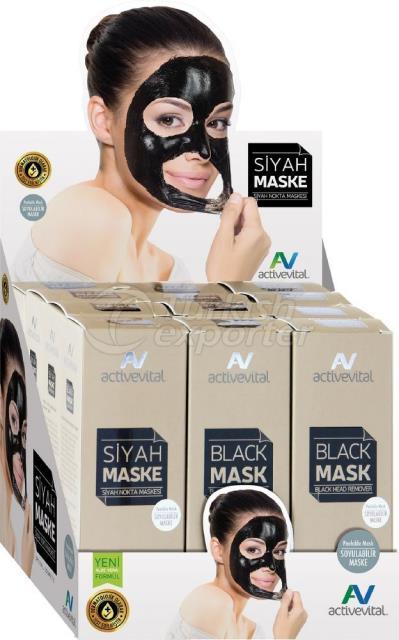 Black Head Remover Box