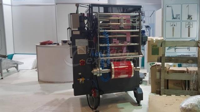DMR 1000-MWP Çoklu Otomatik Ambalaj Makinesi