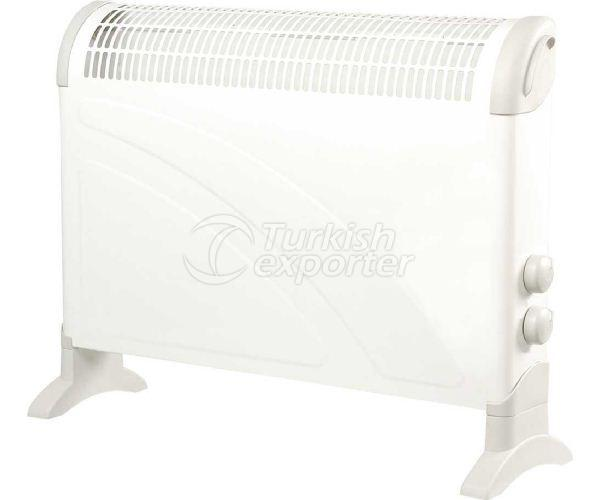 Convector Without Fan
