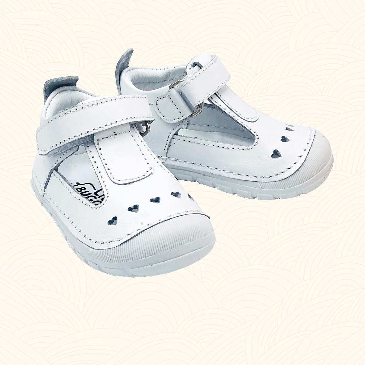 Baby First Walking Shoes 2076