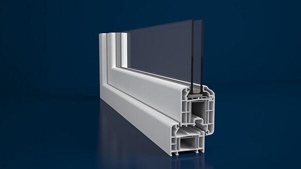 ZENDOW PVC DOOR SYSTEMS