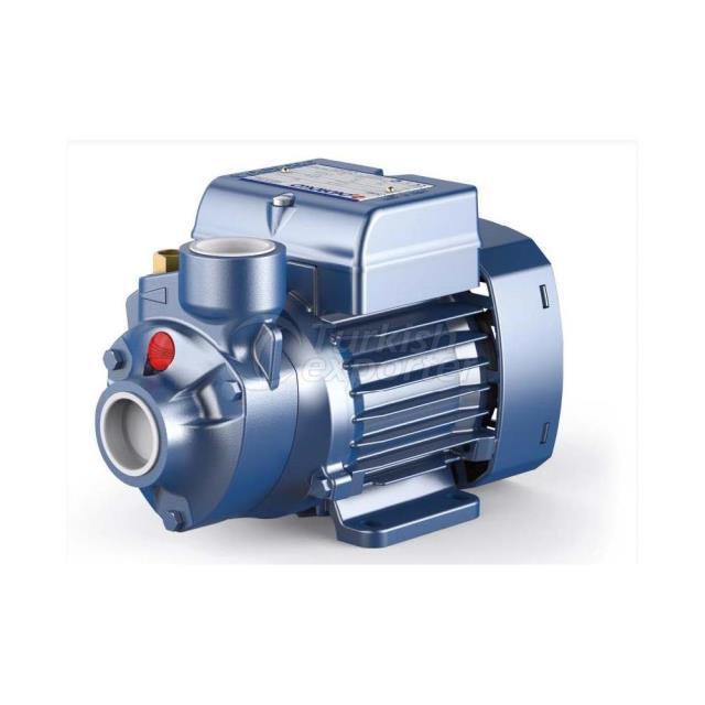 Centrifugal Pumps - Prepherical Fan