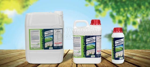 Liquid Fertilizers - CORDOBA – COMBI