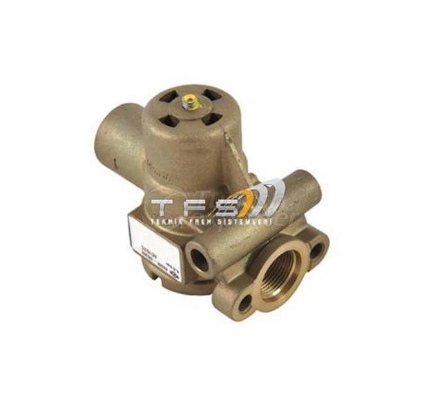 AC 157 G Pressure Control Valves