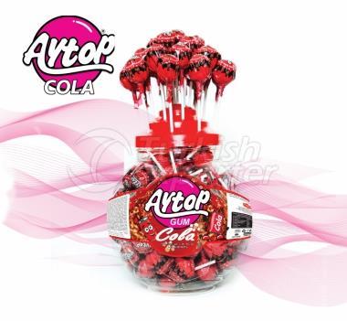 Lollipop Cola 504