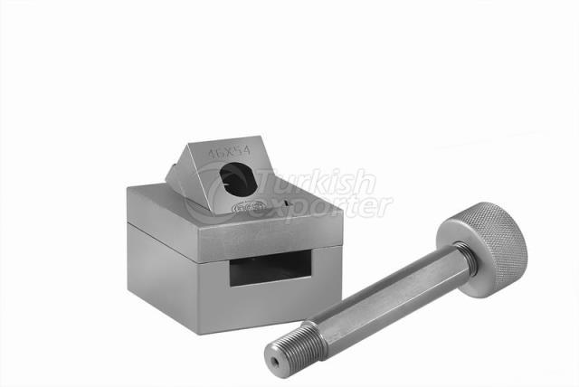 Rectangular Punch Tools