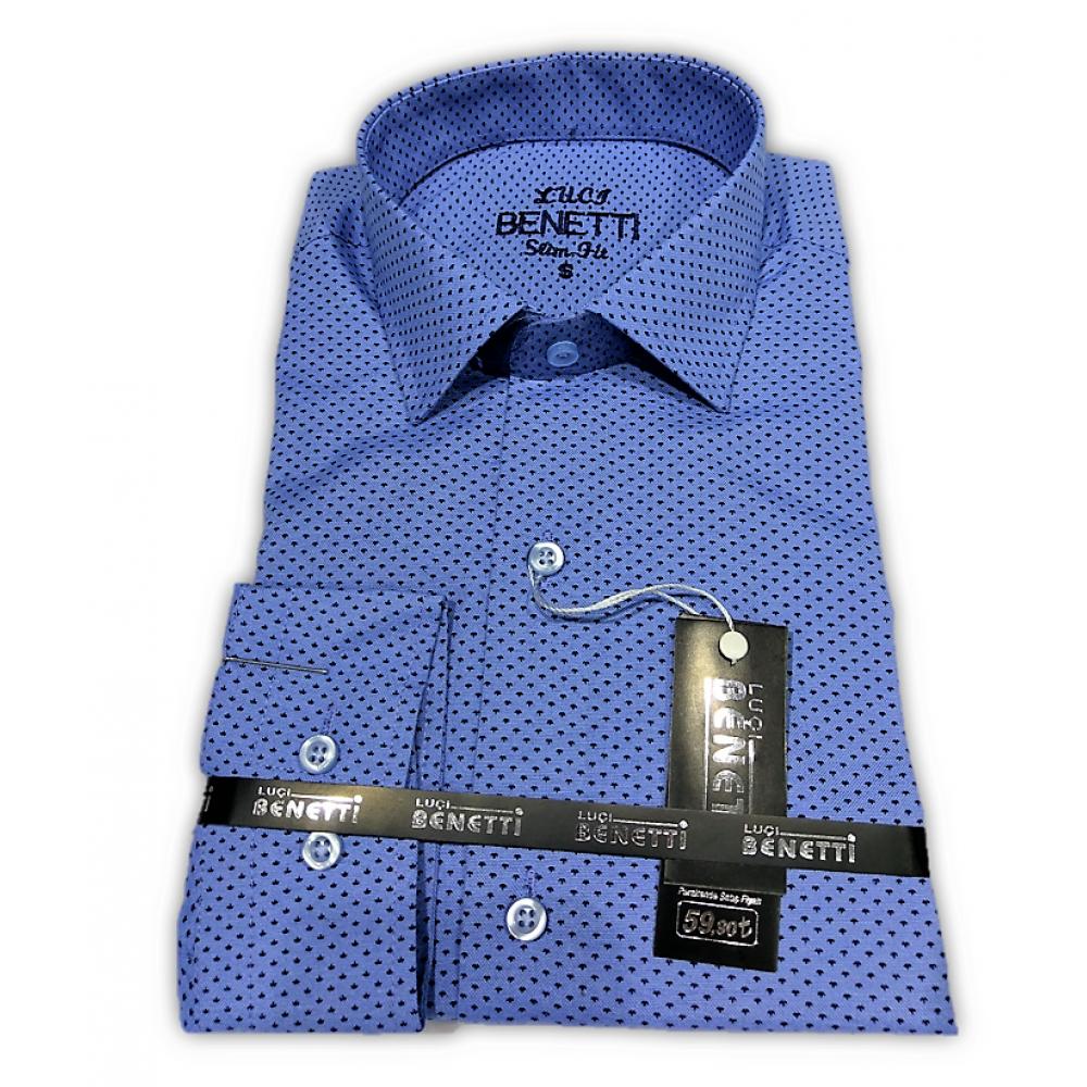 Slim Fit Shirts 1002